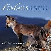 Foxtails CD cover