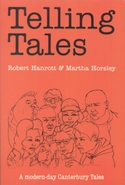 Telling Tales Book Cover